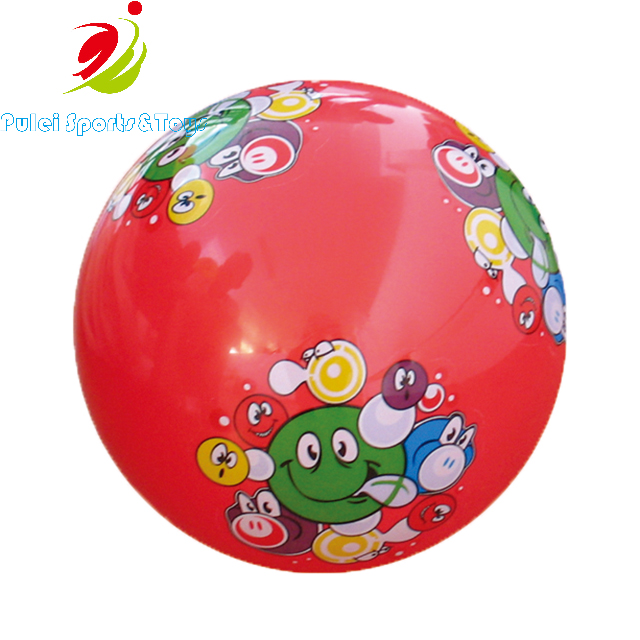 Cute Toys Colorful Inflatable Pvc